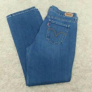Levi's Womens Jeans Size 10 Short